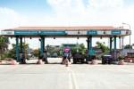 Đảm bảo an ninh trật tự tại trạm thu phí cầu Tân Đệ, tỉnh Thái Bình