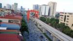 Tuyến đường sắt đô thị số 8, Hà Nội: Tránh đội vốn, chậm tiến độ