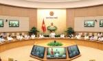 Nghị quyết phiên họp Chính phủ thường kỳ tháng 6
