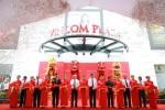 Vincom khai trương đồng loạt 3 TTTM tại Sơn La, Nghệ An và TP Hồ Chí Minh