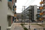 Bình Dương: Chuyển quyền sử dụng đất đã đầu tư hạ tầng cho người dân tự xây nhà ở tại Dự án Khu nhà ở Thái Bình Dương