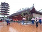 Hà Tĩnh: Khánh thành đền thờ Ngã ba Đồng Lộc