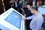 Saint – Gobain Việt Nam lần đầu tiên ra mắt ứng dụng 3S