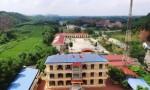 Thái Nguyên: Hai thành phố đạt chuẩn nông thôn mới