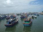 Nghệ An: Huy động tổng lực ứng phó với bão số 3