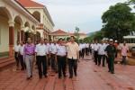 Anh hùng lao động Nguyễn Quang Mâu: Tuổi càng cao danh càng sáng