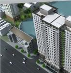 Thanh Trì (Hà Nội): Thực hiện nghĩa vụ của Chủ đầu tư dự án Tổ hợp nhà ở, văn phòng làm việc và dịch vụ, xã Tả Thanh Oai