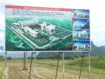 """Thanh Hóa: Gần 10 năm triển khai dự án bệnh viện vẫn nằm trên """"bảng"""""""