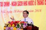 'Ngành tài chính không chỉ siết thuế khoá, thắt ngân sách'