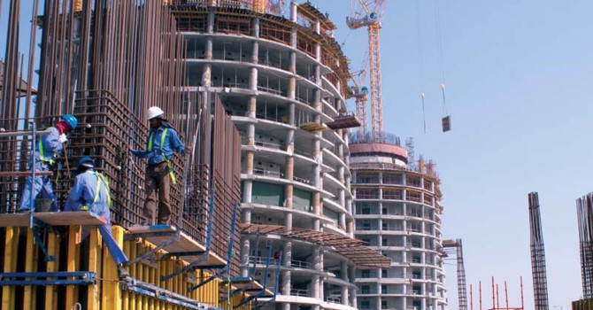 Bộ Xây dựng trả lời về nội dung hợp đồng trong hoạt động xây dựng
