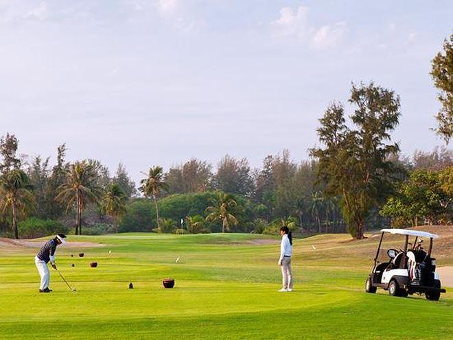 Góp ý Báo cáo kết quả kiểm tra, xác minh nội dung phản ánh của công dân liên quan đến việc chuyển đổi sân golf Phan Thiết sang KĐT