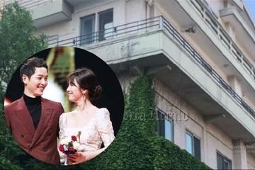 Cặp đôi Song - Song ly dị và sự thật buồn về tư gia trăm tỉ