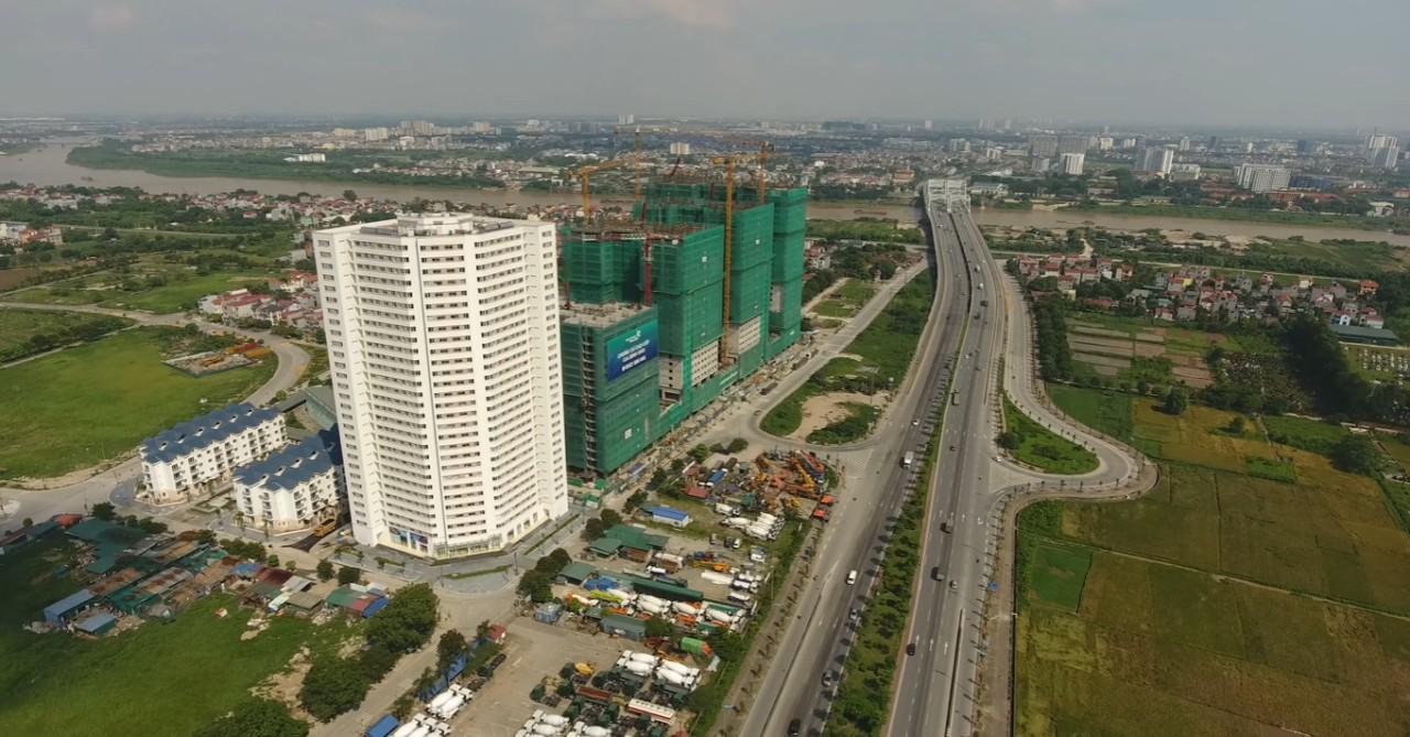 Bộ Xây dựng báo cáo về tình hình thị trường bất động sản 6 tháng đầu năm 2019