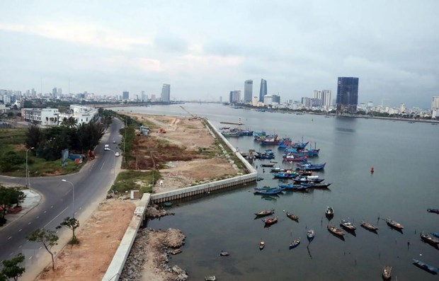 Đà Nẵng tìm giải pháp xây dựng kiến trúc cao tầng ven biển