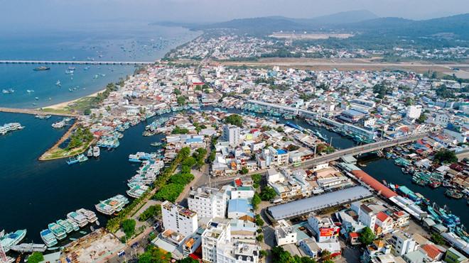 Góp ý một số kiến nghị của UBND tỉnh Kiên Giang