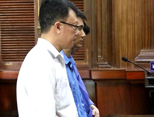 Trung tâm thẻ Saigonbank bị nhân viên chiếm đoạt nhiều tỷ đồng