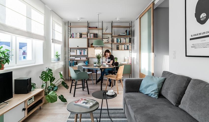 Gợi ý thiết kế căn nhà thu hút ánh sáng tự nhiên, mở ra không gian xanh