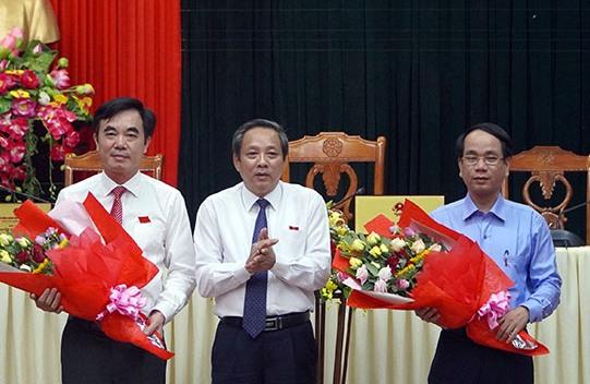 Quảng Bình bầu tân Phó Chủ tịch HĐND tỉnh