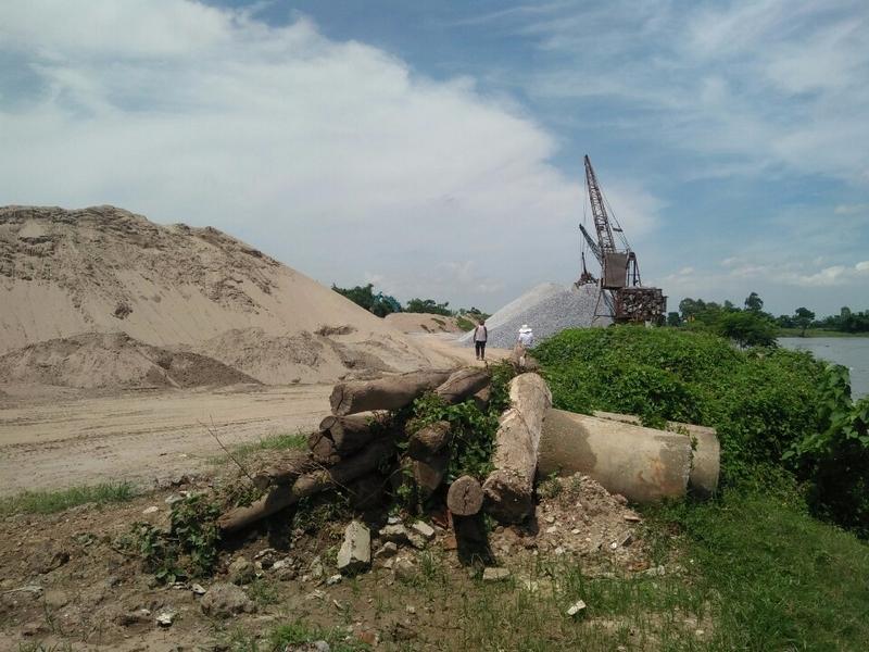 Cấp sổ đỏ 30 năm trong phạm vi bảo vệ đê ở Ý Yên (Nam Định): Đúng hay sai?