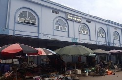 """Hưng Yên: Người dân """"mòn mỏi"""" đợi Kết luận Thanh tra tại Dự án xây dựng chợ Phố Hiến"""