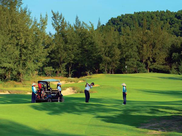 Góp ý thẩm định chủ trương đầu tư Dự án sân Golf Lào Cai