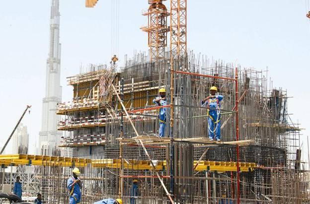 Chưa được nhận chứng chỉ có thể tham gia hoạt động xây dựng?