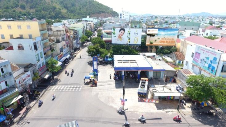 Hướng dẫn xử lý ngôi nhà số 16 Trần Cao Vân, Bình Định