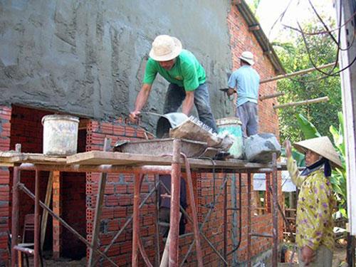 Góp ý về việc hỗ trợ nhà ở đối với người có công với cách mạng tại Quảng Bình