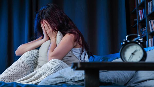 6 bí quyết để mất ngủ không là nỗi ám ảnh hằng đêm