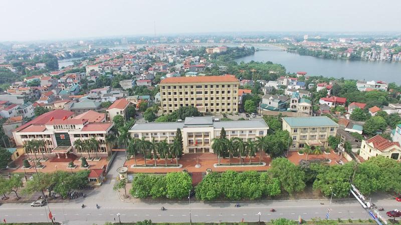 Phú Thọ: Tăng cường công tác quản lý đất đai