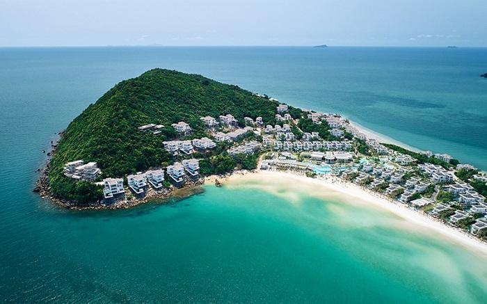 Kiên Giang: Cần tổ chức lập mới Quy hoạch chung xây dựng đảo Phú Quốc
