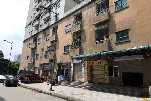 Bộ TN-MT yêu cầu Hà Nội bảo đảm quyền lợi cho người dân bị thu sổ hồng