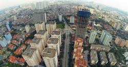 Luật Kiến trúc ra đời, đô thị Việt Nam sẽ được hưởng những lợi ích gì?