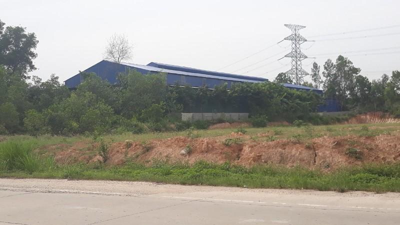 Tam Dương (Vĩnh Phúc): Xã Đạo Tú buông lỏng quản lý đất đai
