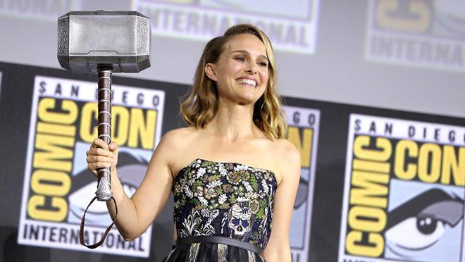 Bên trong biệt thự độc đáo của 'bạn gái Thần Sấm Thor' Natalie Portman