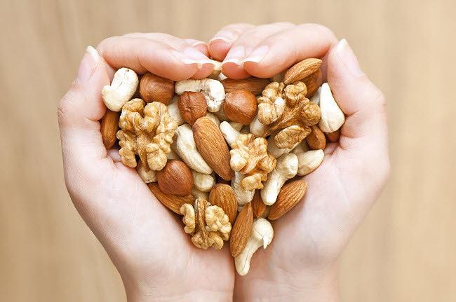 Ăn những thực phẩm này thường xuyên tốt hơn uống nghìn viên thuốc bổ