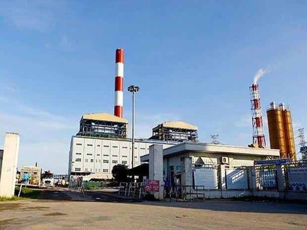 Cấp bách phê duyệt cơ chế để 'giải cứu' Dự án Nhiệt điện Thái Bình 2