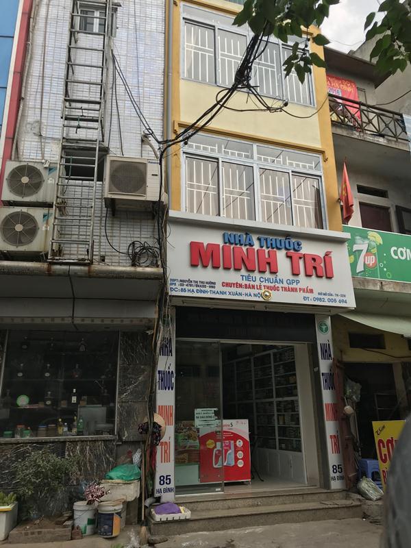 Thanh Xuân (Hà Nội): Làm rõ những tranh chấp tại công trình xây dựng nhà ở số 85 phố Hạ Đình