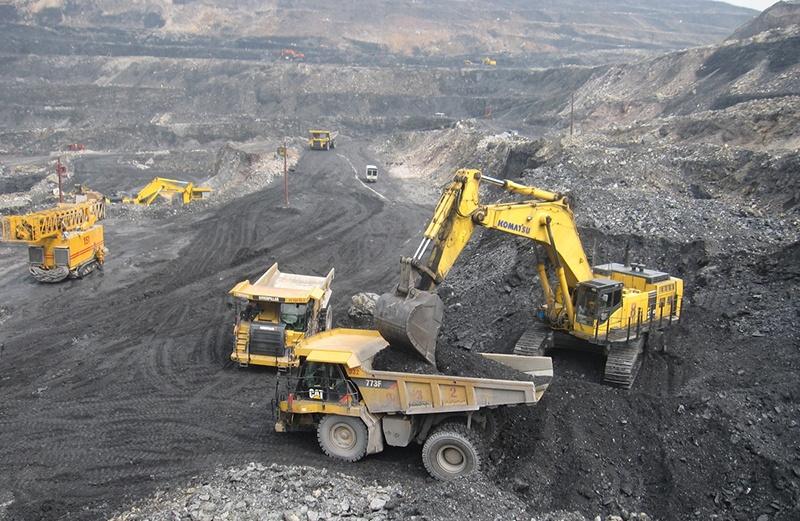 Góp ý về tình hình quản lý Nhà nước về khoáng sản trên phạm vi cả nước năm 2018