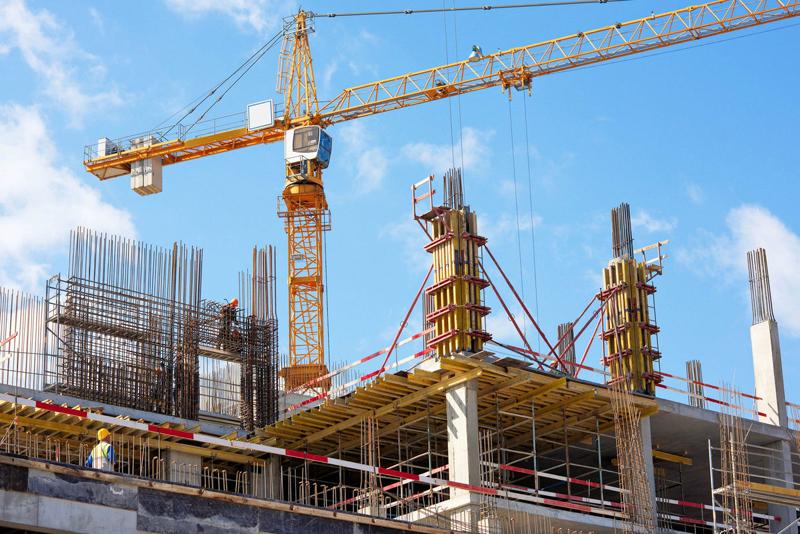 Hướng dẫn điều chỉnh giá hợp đồng xây dựng theo phương pháp bù trừ trực tiếp
