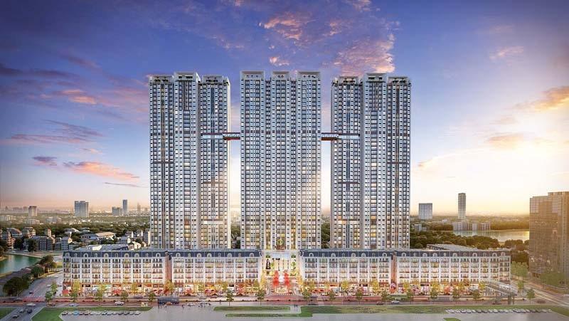 Văn Phú - Invest ghi nhận 472 tỷ đồng doanh thu thuần 6 tháng đầu năm 2019