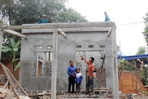 Bộ Xây dựng trả lời kiến nghị của cử tri tỉnh Đắk Lắk về mức vay hỗ trợ nhà cho hộ nghèo