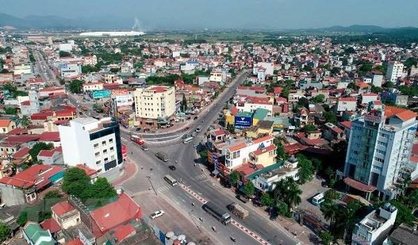 Xây dựng Chí Linh thành đô thị động lực của tỉnh Hải Dương
