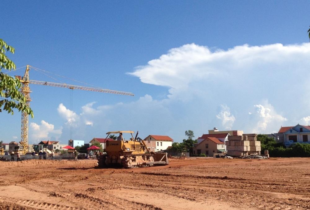 Quảng Bình: Thực hiện hơn 1.812 tỷ đồng khối lượng vốn đầu tư Nhà nước