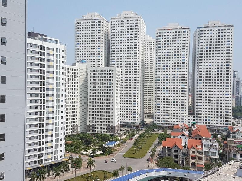 Chủ đầu tư chung cư có được thỏa thuận đặt cọc, giữ chỗ?