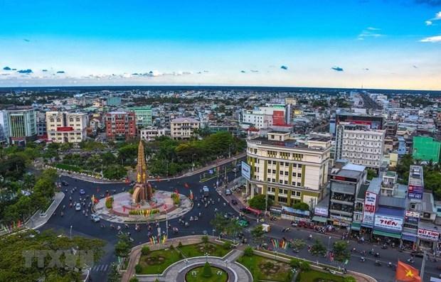 Gỡ 'nút thắt' trong giải ngân vốn đầu tư công ở tỉnh Cà Mau