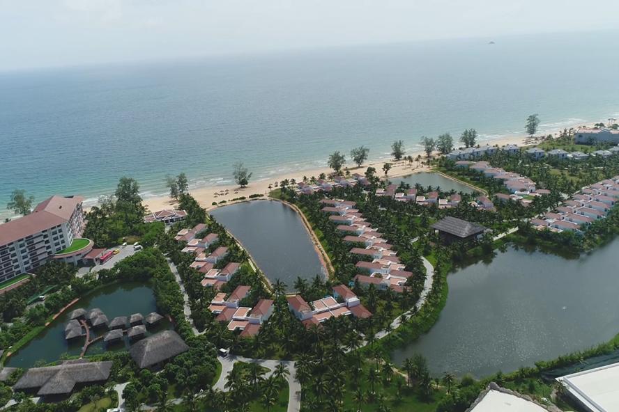Phú Quốc: Hơn 96% cử tri tán thành đề án thành lập Thành phố Phú Quốc