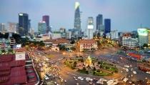 Thành phố Hồ Chí Minh phát huy vai trò đi đầu trong phát triển kinh tế