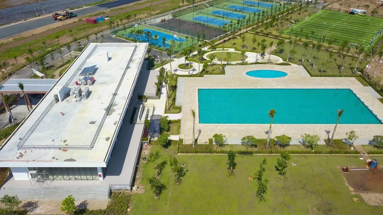 Nam Long và Keppel Land ký kết hợp tác phát triển quỹ đất thương mại tại Waterpoint
