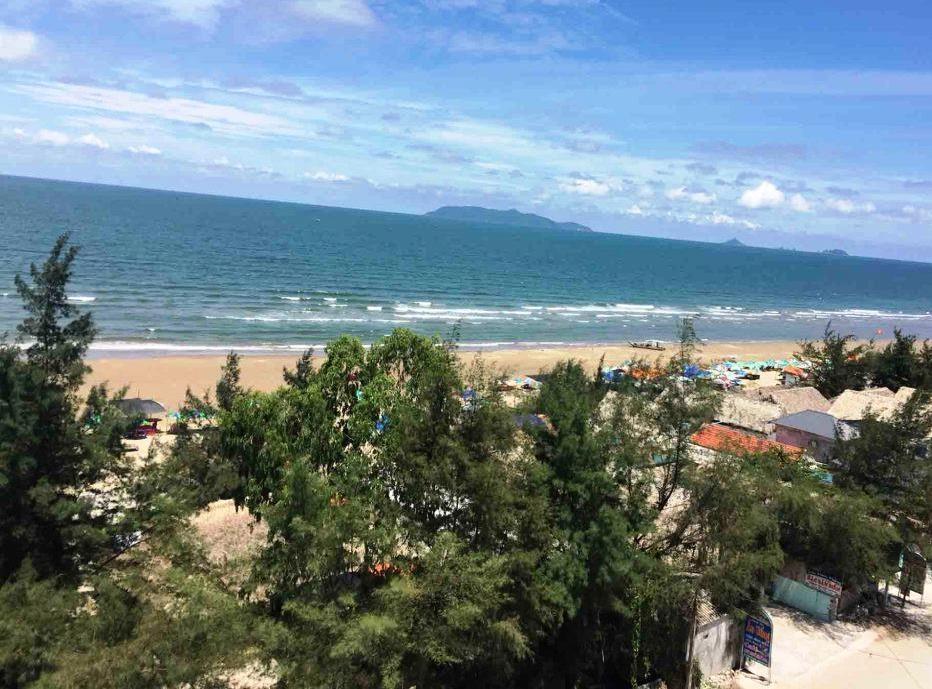 Thanh Hóa: Phê duyệt quy hoạch chi tiết khu II Dự án du lịch nghỉ dưỡng Hải Hòa